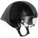 Kask Mistral Helm schwarz / anthrazit